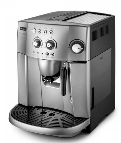 The De'Longhi Magnifica ESAM4200 is an affordable coffee machine and works very well.