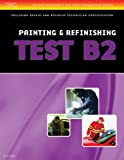 img - for ASE Test Preparation Collision Repair and Refinish Series (B2-B6) (Thomson Delmar Learning's Ase Test Preparation Series) book / textbook / text book