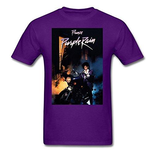 Prince Purple Rain Vintage Retro