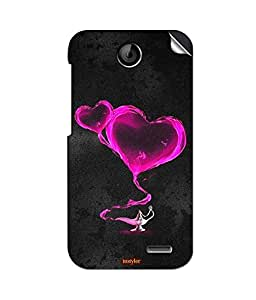 instyler MOBILE STICKER FOR HTC DESIRE 310