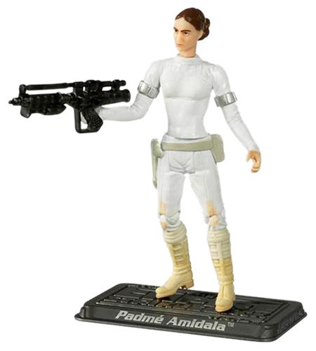 Star Wars - The Saga Collection - Basic Figure - Padme  Amidala