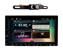 See 7 Inch Android 4.2 Dual-CPU 2din In-dash Car Video NO DVD Player with Gps,3g,wifi,ipod,rds,bt,multi-touch Capacitive PC Radio Stereo Details