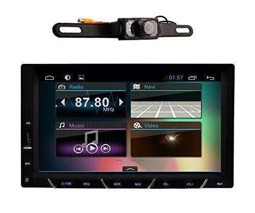 Audio 7 pulgadas Android 4.2 HD CPU Dual 2DIN En el tablero de coches Doble 2 DIN VIDEO Aucun Lecteur DVD con GPS, 3G, WiFi, iPod, RDS, bt, tv, multi Logo tš¢ctil capacitiva PC Radio EstšŠreo avi Accesorios Accesorios Receptor su