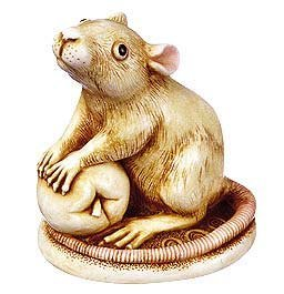 Finky-Rat