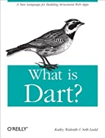 What is Dart? Front Cover