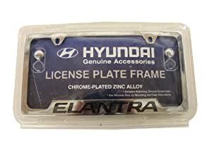 Amazon Com Genuine Hyundai Accessories 00402 31913 Chrome