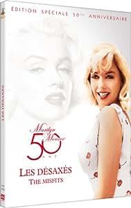 The Misfits (Les Désaxés) - Marilyn Monroe, 50 ans [Édition 50ème Anniversaire]