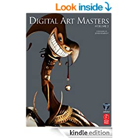 Digital Art Masters: Volume 2