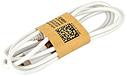 Ubon Data Cable for Android Phones (White)