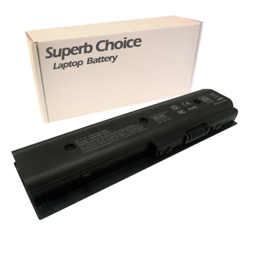 HP PAVILION DV4-5007TU Laptop Battery - Premium Superb Choice® 6-cell Li-ion Battery