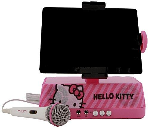 Hello-Kitty-Karaoke