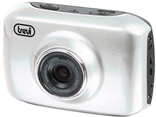 Videocamera Con Hard Disk Trevi Go2200hd