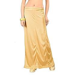 Freya Womens Petticoat (PT_SKN_Skin_Free Size)