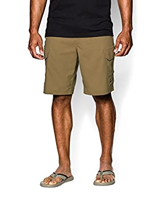 Under Armour Outerwear Fish Hunter Cargo Short