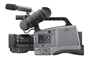 Panasonic AGHMC70PJU  AVCHD 3CCD Flash Memory Professional Camcorder with 12x Optical Image Stabilized Zoom
