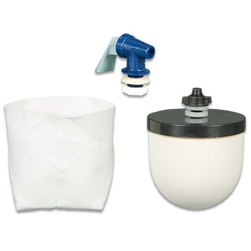 Sale!! Ceramic Water Filter Kit by Just Water