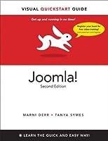 Joomla!: Visual QuickStart Guide, 2nd Edition
