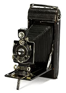 Kodak No. 2C SERIES III Pocket Folding Camera - Vintage 1925