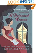 A Poisoned Season (A Lady Emily Mystery)
