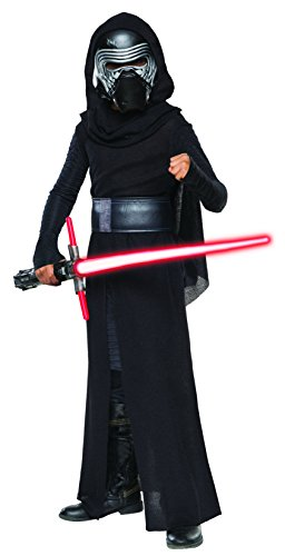 Star Wars: The Force Awakens Child's Deluxe Kylo Ren Costume, Large