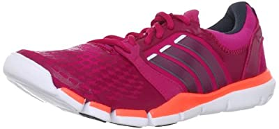 adidas Women's Adipure Trainer 360 Running Shoes by Vista Trade Finance & Services S.A.