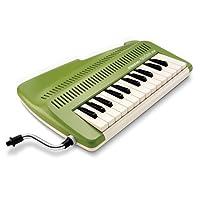 【癒し系 ほのぼの楽器】 SUZUKI/スズキ 鍵盤リコーダー アンデス andes 25F
