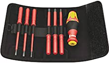 Comprar Wera WER003470 - Juego de destornilladores (pack de 7)