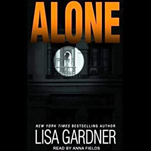Alone | [Lisa Gardner]