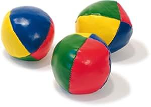 Vilac - 4309 - Plein Air - 3 balles de jonglage
