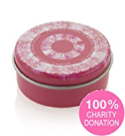Fashion Targets Breast Cancer Lip Balm
