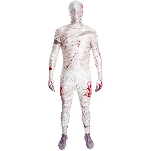 Morphsuits Kids Mummy Costume