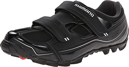Mountain Bike Shoes For Platform Pedals The Best Price From Shimano