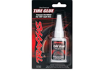 Ultra Premium Tire Glue: XO-1