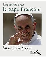 Une ann�e avec le pape Fran�ois