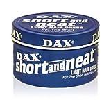 Dax Short & Neat Light Dress 3.5 Oz.