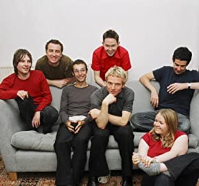 Image of Belle & Sebastian