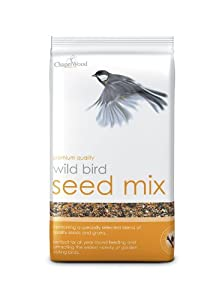 Chapelwood Premium Seed Mix 12.75kg