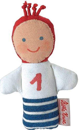 Kathe Kruse On Tour Toy Figures Set, Boy and Girl, 2 Piece