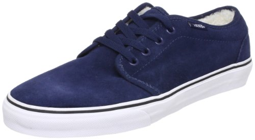 Vans Unisex-Adult 106 Vulcanized Dress Blues Trainer VNJN65E 9 UK