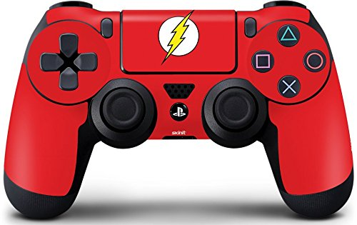 dc-comics-flash-ps4-dualshock4-controller-skin-the-flash-emblem-vinyl-decal-skin-for-your-ps4-dualsh