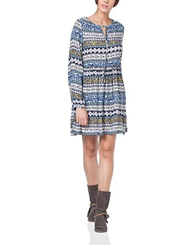 TANTRA Kleid blau