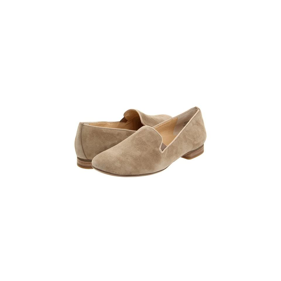 c9dace1430c Paul Green Womens Mission Loafer (Taupe Suede) on PopScreen