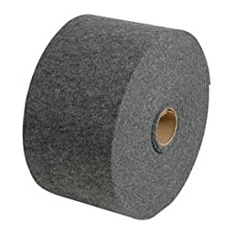 CE SMITH CARPET ROLL GREY 11\