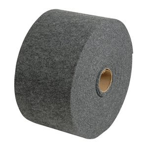 CE SMITH CARPET ROLL GREY 11