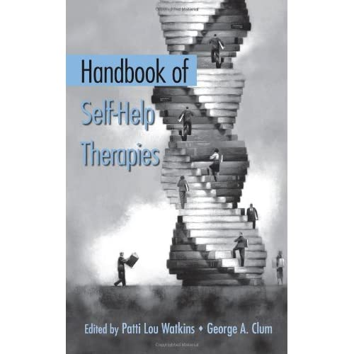 Handbook of Self-Help Therapies Ebook