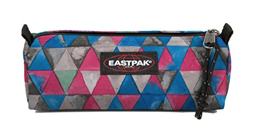 Astuccio Eastpak Modello Benchmark colore Aqua Geo May