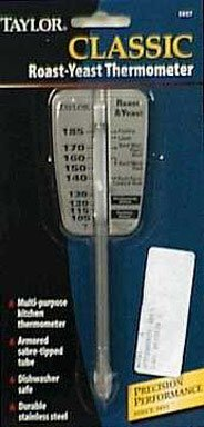 Cheapest Price! Taylor Classic Roast/Yeast Thermometer