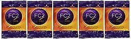 FC Female Condom - Quantity - 5pk