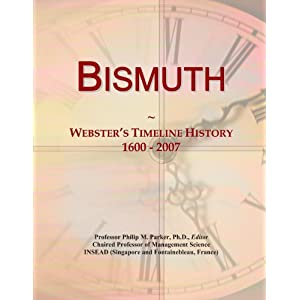 Bismuth History | RM.