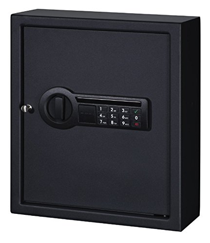 Stack-On PDS-1505 Drawer or Wall Safe with Electronic Lock (Wall Mounted Gun Safe compare prices)